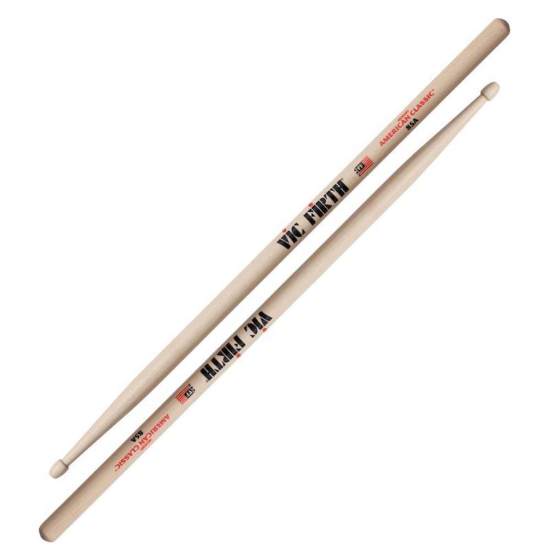 Vic Firth 85A American Classic® 85A Wood Tip