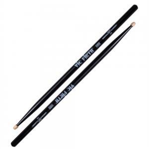 Vic Firth 5AB American Classic® 5A Black Wood Tip