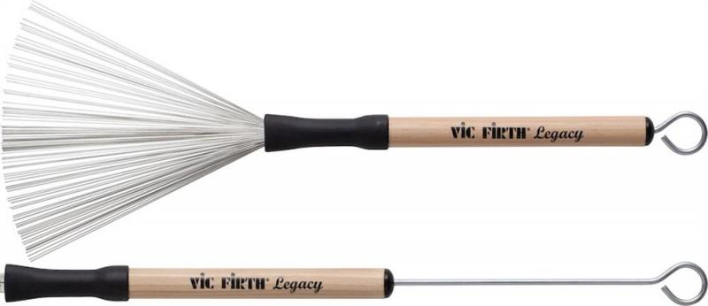 Vic Firth LB Legacy Brushes