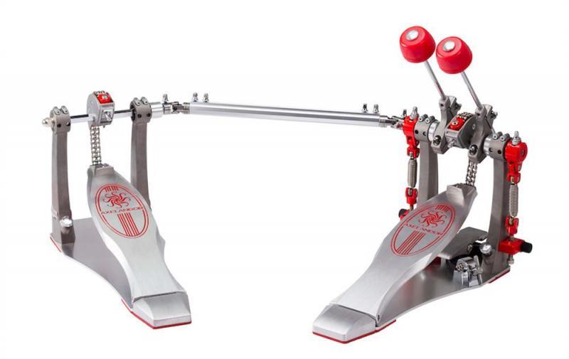 SAKAE AXP1002 Axelandor Double Bass Drum Pedal