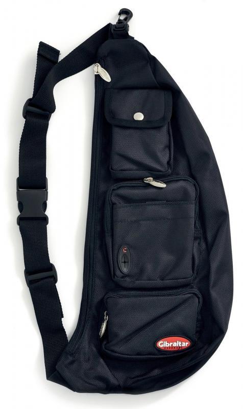 Stick väska Sling Style, Gibraltar GSSSB