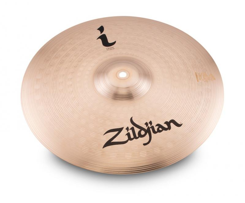 "Zildjian 14"" I-Family Crash"
