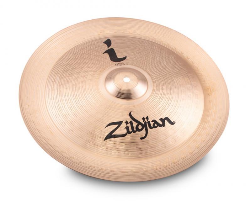 """Zildjian 16"""" I-Family China"""