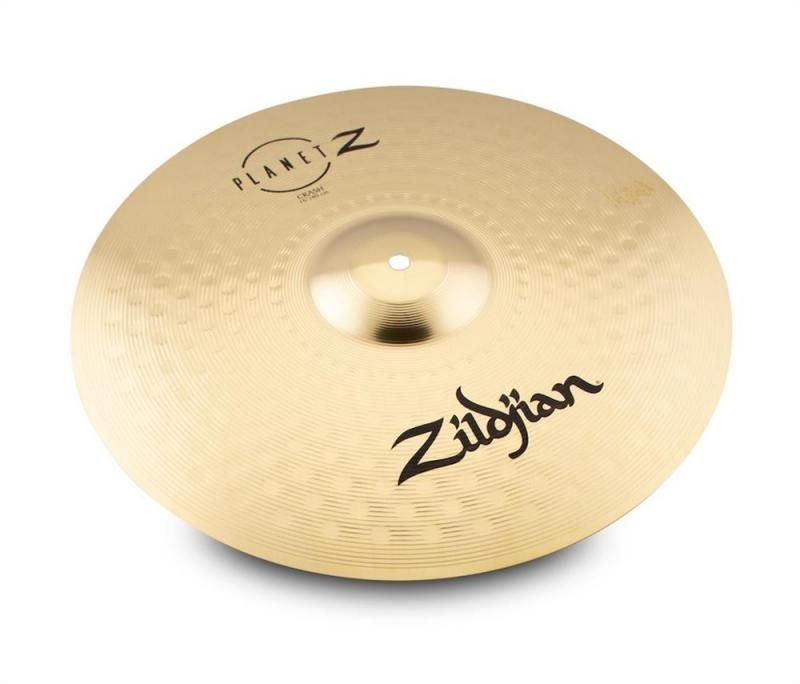 Zildjian 16'' Planet Z Crash