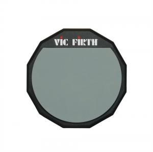 Vic Firth PAD6 Single Sided 6'' Practice Pad