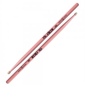 Vic Firth 5AP Pink American Classic® 5A - Pink Wood Tip