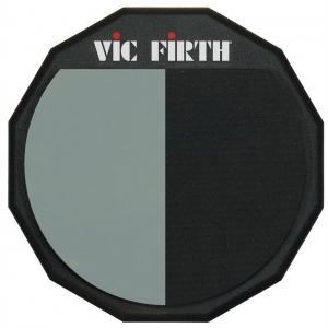 Vic Firth PAD12H Single Sided Double Surface Pad