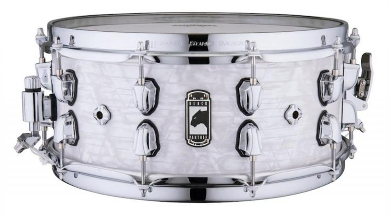 Mapex Black Panther Heritage 14''x6'' Snare Drum