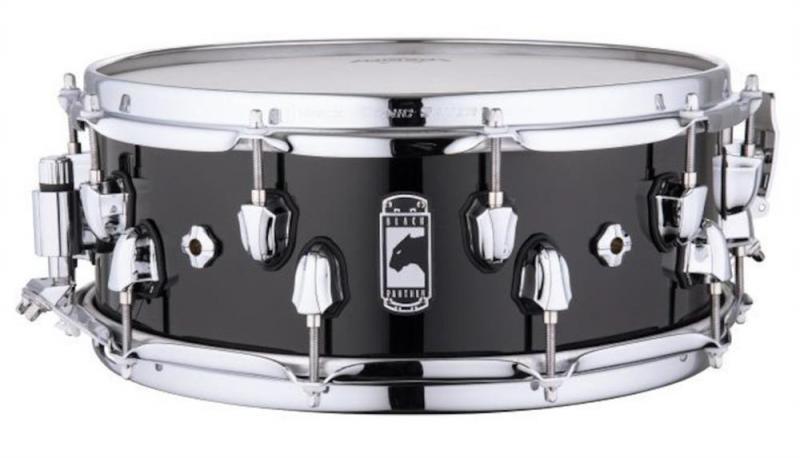 Mapex Black Panther Nucleus 14''x5½'' Snare Drum