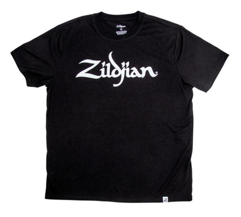 Zildjian T3011 Classic Logo Tee - Medium