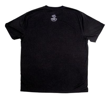 Zildjian T3012 Black Classic Logo T-shirt - Large