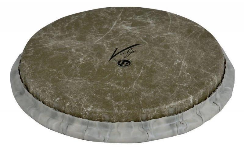 Latin Percussion Bongo head Fiberskyn 3 T-X Rims 8 1/2'', LPV1400J