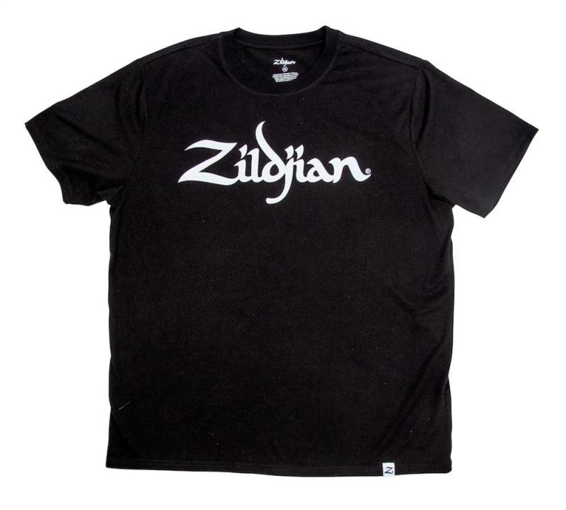 Zildjian T3010 Classic Logo Tee - Small