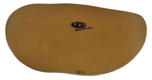 Latin Percussion Bongo head Hand Picked Flat Skin 12'' (to 7 1/4'' Macho), LP219