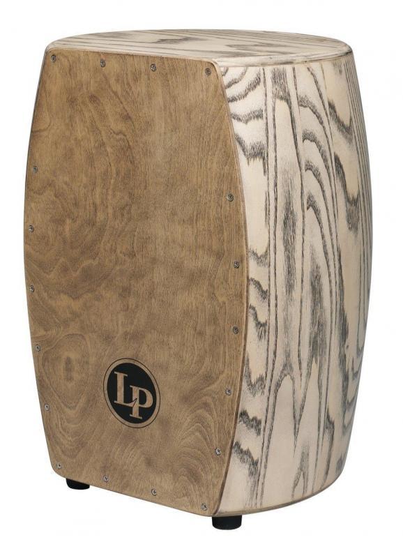 Latin Percussion Cajon Giovanni Stave Tumba Giovanni, M1406GIO