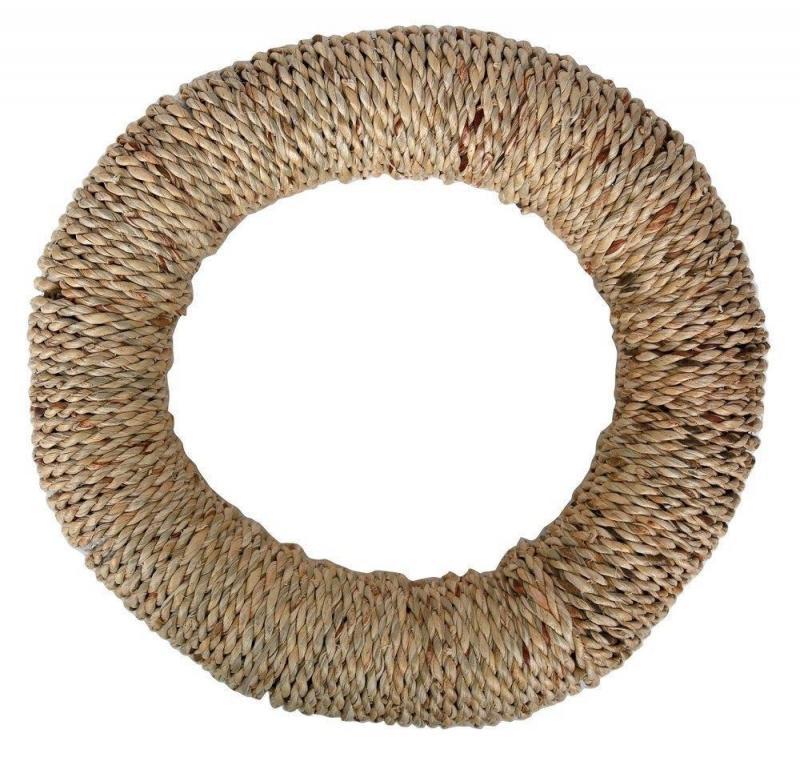 Latin Percussion Udu Drum Straw ring Medium, LP1401-S2