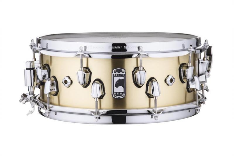 Mapex Black Panther Metallion 14''x5½'' Snare Drum