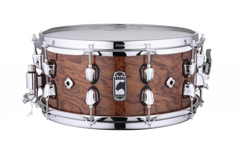 Mapex Black Panther Shadow 14''x6½'' Snare Drum