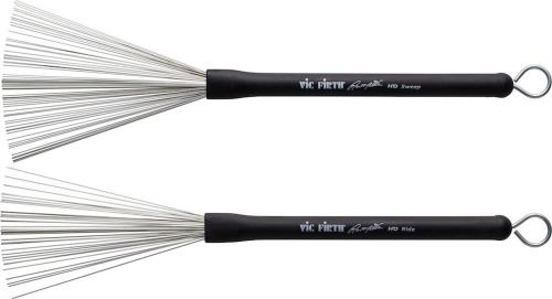 Vic Firth RMWB Russ Miller Wire Brushes