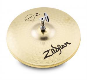 Zildjian 13'' Planet Z Hi-hat Pair