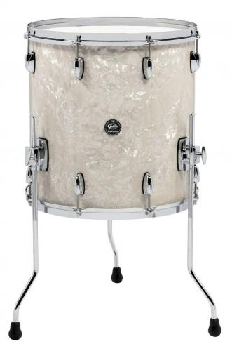 Gretsch Floor Tom Renown Maple, Gloss Natural