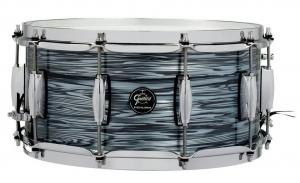 Gretsch Snare Drum Renown Maple, Silver Oyster Pearl