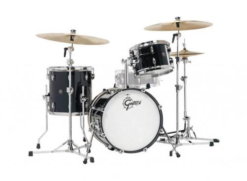 Gretsch shell set Renown Maple, Piano Black