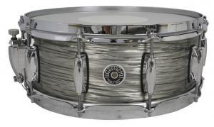 Gretsch Snare Drum USA Brooklyn, Grey Oyster