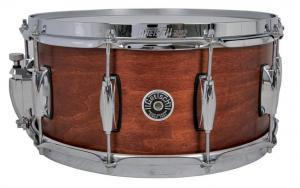 Gretsch Snare Drum USA Brooklyn, Satin Mahogany