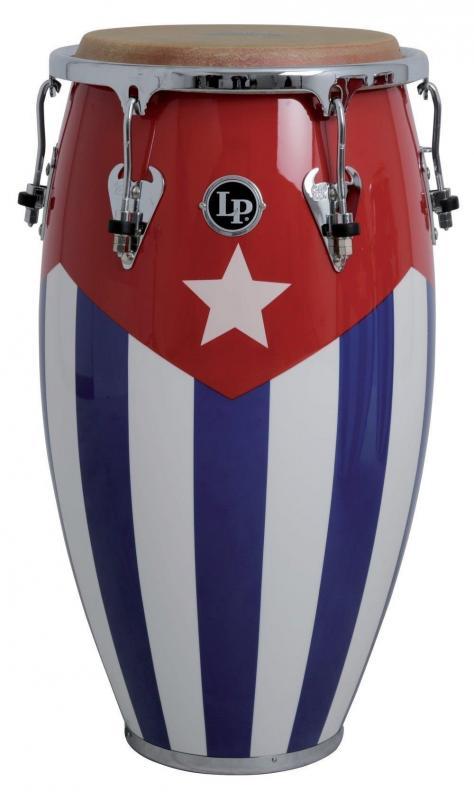 Latin Percussion Conga Matador 12 1/2'' Tumba, M754S-QBA