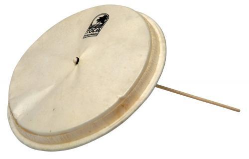 "Percussion head Cuica Aluminum 10"" with stick, Toca TP-2548HD"