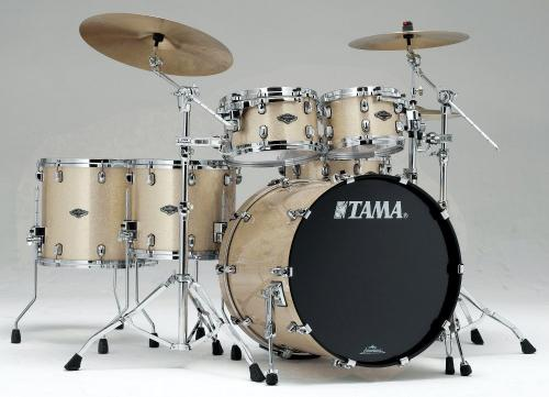 Starclassic Performer, Tama PP52HZS-CHS