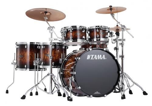 Starclassic Performer, Tama PS52HZS-MBR