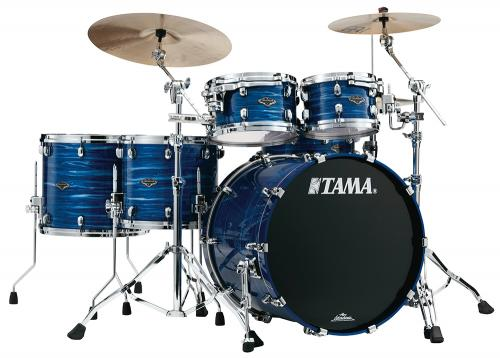 Starclassic Performer B/B, Laquer Ocean Blue Ripple, PS52HZS-LOR