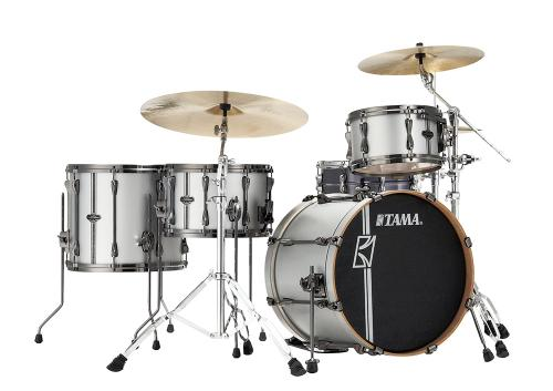 Superstar Custom Hyper-Drive DUO, Tama ML40HZBN2-SSV
