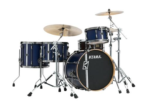 Superstar Custom Hyper-Drive DUO, Tama ML40HZBN2-SBV