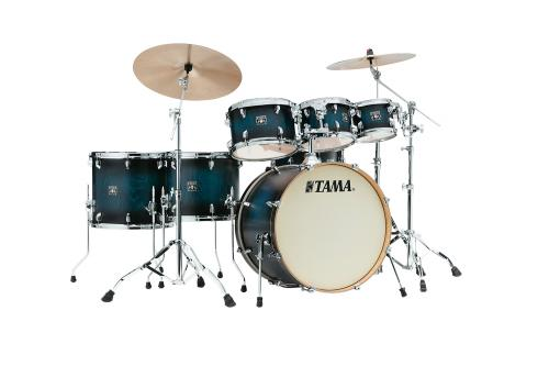 Superstar Classic Exotic CL72RSP-SBP, Tama
