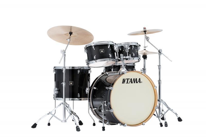 Superstar Classic CL52KRS-TLB, Tama