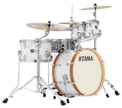 Tama Superstar Classic Maple Neo-Mod CL30VS-WSM