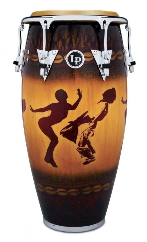 Latin Percussion Conga Paoli Meijas Signature 11 3/4'' Conga, LP806Z-PMJ