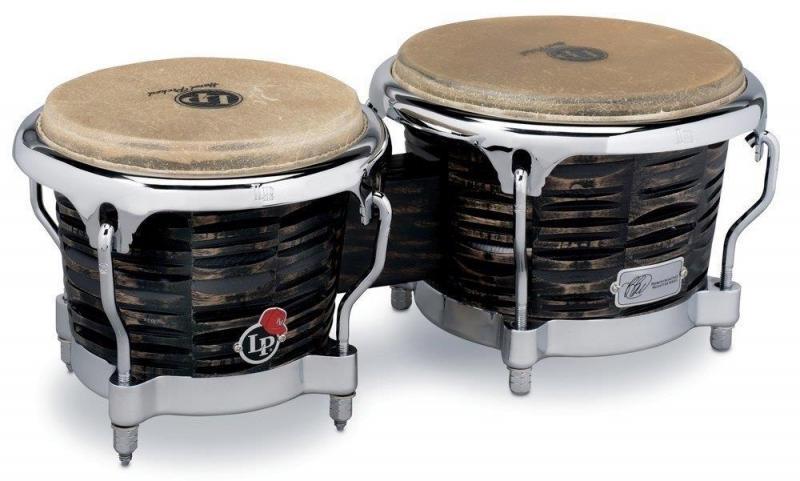 Latin Percussion Bongo Generation 2 Pedrito Martinez Signature , LP201AX-PM