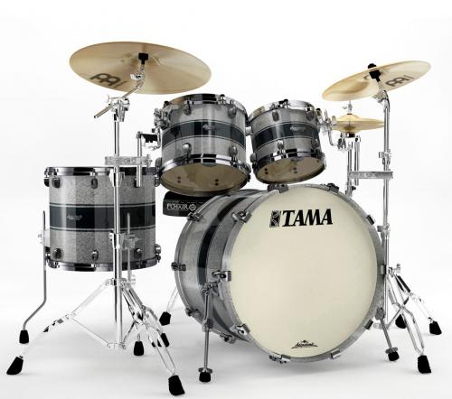 Tama SC Maple set MP42ZBNS-BSR*