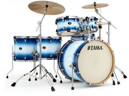 Silverstar Custom, Tama VP62RS-JTB