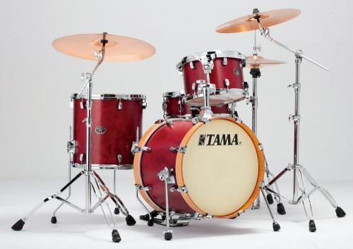 Silverstar Custom, Tama VP48VS-SDC