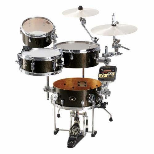 Tama Silverstar Cocktail Jam Hybrid Kit