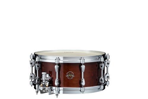 CMP146MF-GMC. Starphonic Bravura Concert Snare. Gloss Mocha Fade