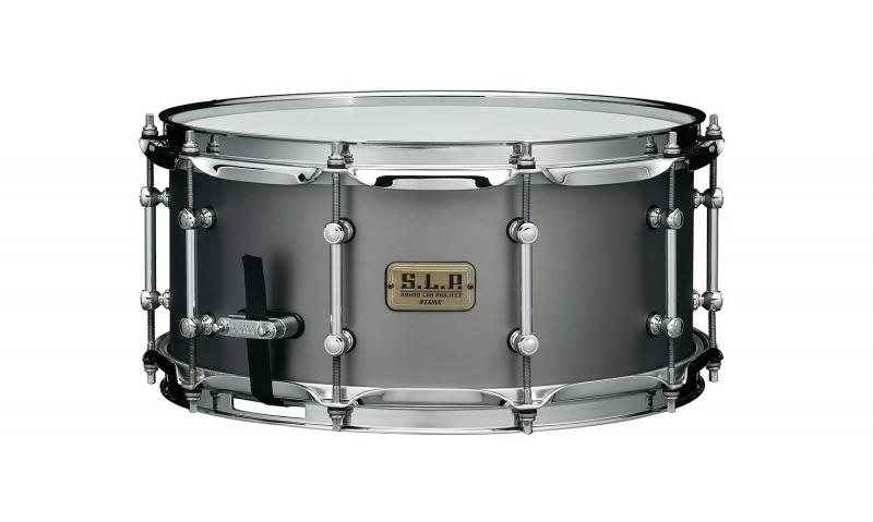 """Tama Sound Lab Project """"S.L.P. Sonic Stainless Steel 14""""x6½"""". LSS1465"""