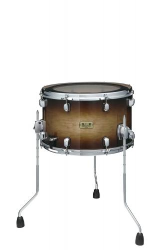 Tama Tama Virvel/puka SLP Duo Birch, Ltd, Natural Mocha Burst