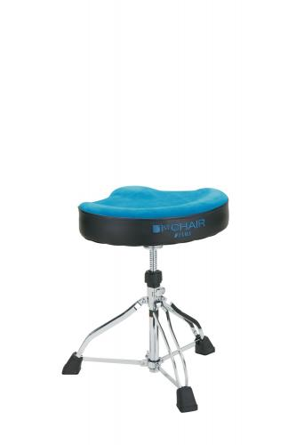 Tama Tama trumstol Glide Rider. Limited, Turquoise Cloth top