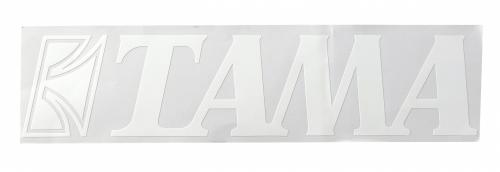 Tama logosticker